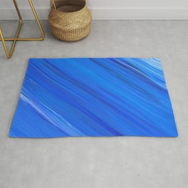 Blue Note Rug