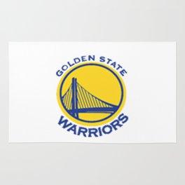 Golden State Wariors Rug