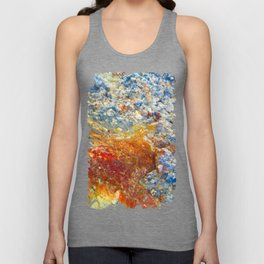 Rockfish Waterish Unisex Tank Top