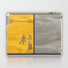 The Bird of Truth Laptop & iPad Skin