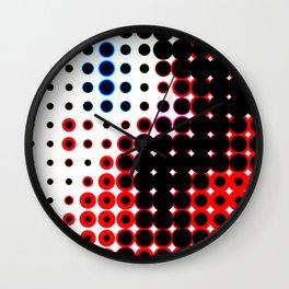 DISK Wall Clock