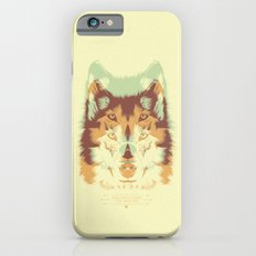WOLF A. iPhone 6s Slim Case