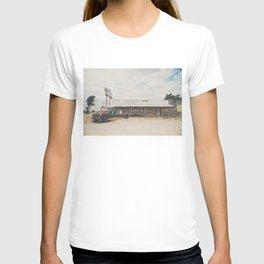 no place like Texola ... T-shirt