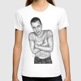 Ewan McGregor Portrait T-shirt