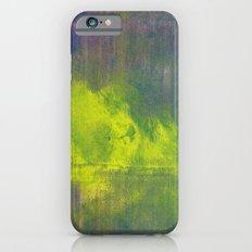 Cloud Screen Print iPhone 6s Slim Case