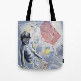 Rising love Tote Bag