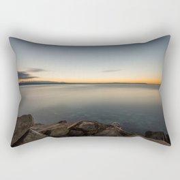 Discovery Park Rectangular Pillow
