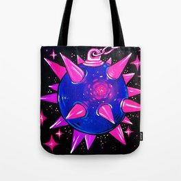 Flail Tote Bag