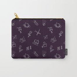 You're a wizard... Carry-All Pouch