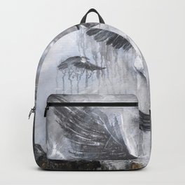 Fly Raven - fly Backpack