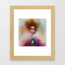 Otherworld Framed Art Print