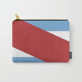 Flag of Entre rios Carry-All Pouch