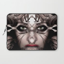 She-Borg Soulsqueezer Laptop Sleeve