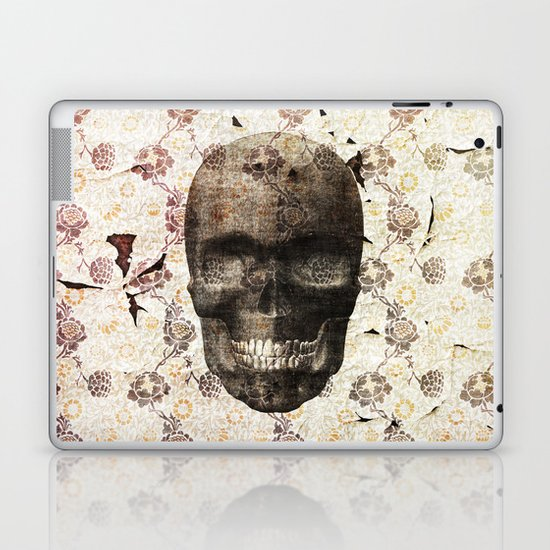 This Place is Death Laptop & iPad Skin