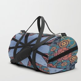 Splitting Duffle Bag