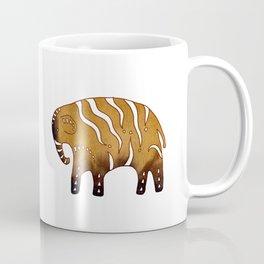 Gingerbread elephants Coffee Mug