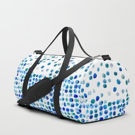 Sea Glass Duffle Bag
