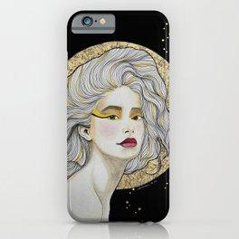 Flavia iPhone Case