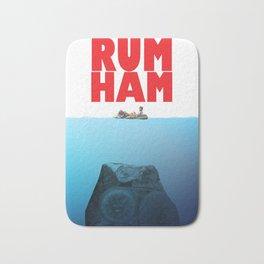RUM HAM Bath Mat