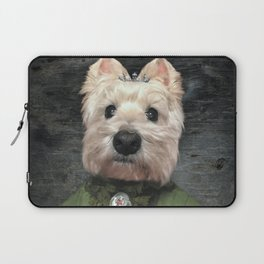Lady Misty Laptop Sleeve