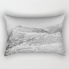 DOLOMITES Rectangular Pillow