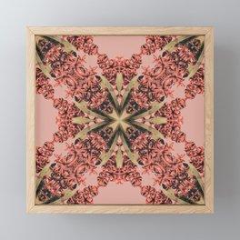 Plant Fad II Framed Mini Art Print