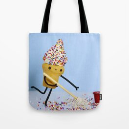 Sprinkle Cleaning Tote Bag