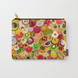 Fruit Madness (All The Fruits) Carry-All Pouch