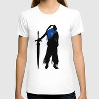 abyss T-shirts featuring Abyss Knight by CaptainSunshine