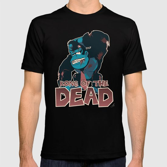 Kong of the Dead T-shirt