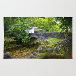 Ambleside Stone Bridge Rug