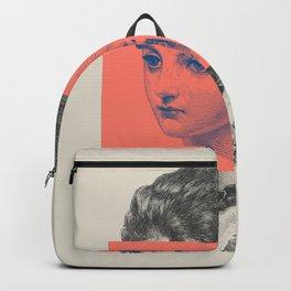 Sunday Girl Backpack