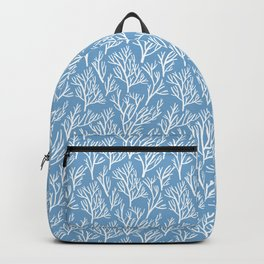 Pattern Project #21 / Branches Backpack