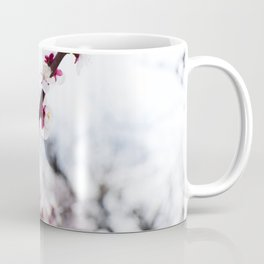 PLUM BLOSSOMS Edition01 Coffee Mug