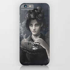 Oisillon (Victorian Lady) Slim Case iPhone 6s