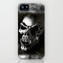 Relic Of My Enemy iPhone Case