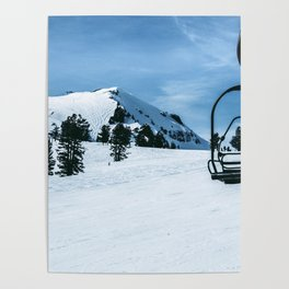 The Slopes Poster