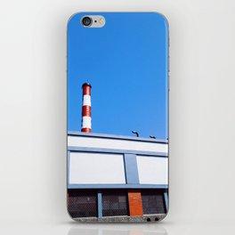 Lalala Factory iPhone Skin