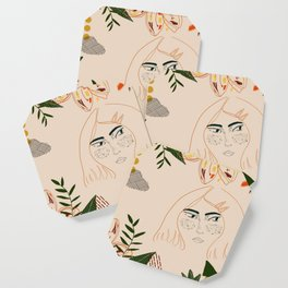 Jungle girl Coaster