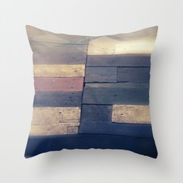 this:that Throw Pillow