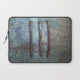 Three Nails Laptop Sleeve