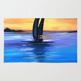 Sail Away Rug