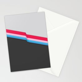 Transition84 Stationery Cards