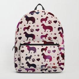 Cavalier King Charles Spaniel Backpack