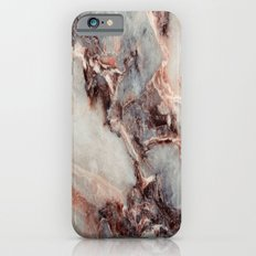 Marble Texture 85 Slim Case iPhone 6