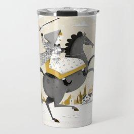 Catharina Travel Mug