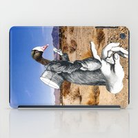 write iPad Cases featuring Don't Forget To Write by Michael Harford