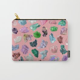 Magic Crystals Carry-All Pouch