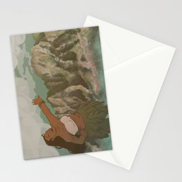 Kauai and Coffee Stationery Cards