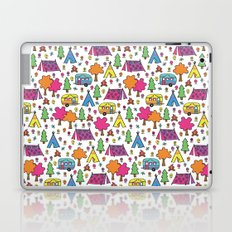 Camp Party Laptop & iPad Skin